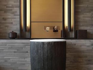 The Puli Hotel and Spa Shanghai - Bathroom