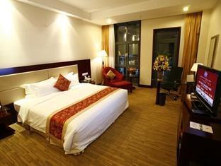 Grand Metropark Hotel Shandong - Room type photo