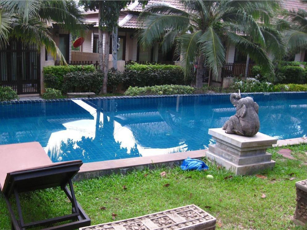 Hotell Whispering Palms Resort Bophut i , Samui. Klicka för att läsa mer och skicka bokningsförfrågan