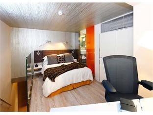 Modena Putuo Boutique Residence Shanghai - Room type photo