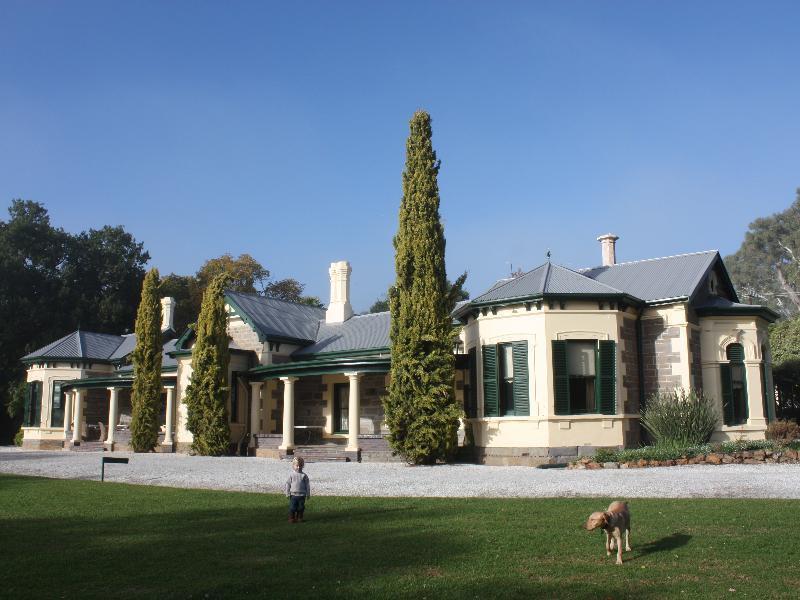 Collingrove Homestead - Hotell och Boende i Australien , Barossa Valley
