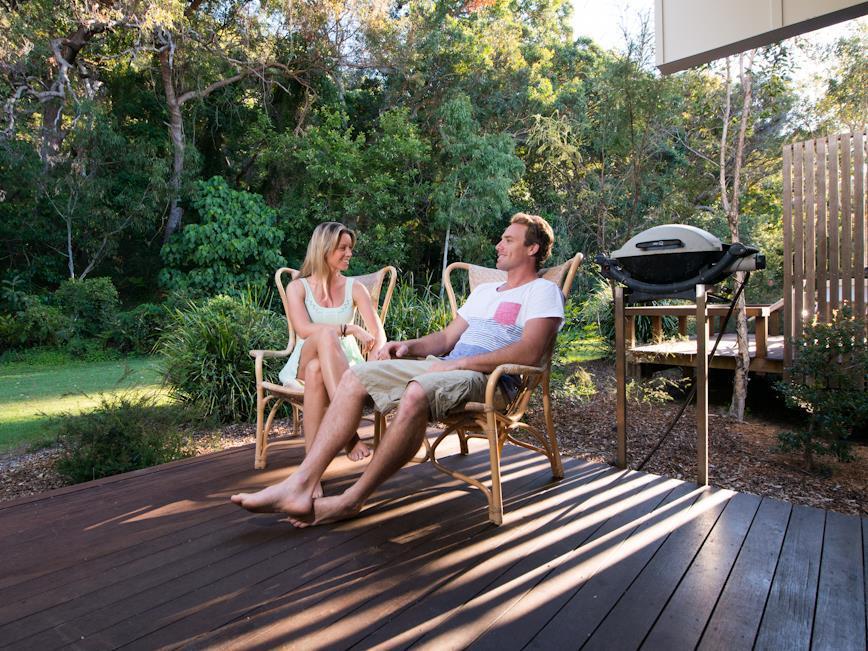 Allure Stradbroke Resort - Hotell och Boende i Australien , Stradbroke Island