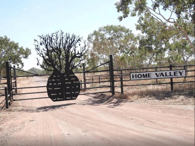 Home Valley Station - Hotell och Boende i Australien , Kununurra