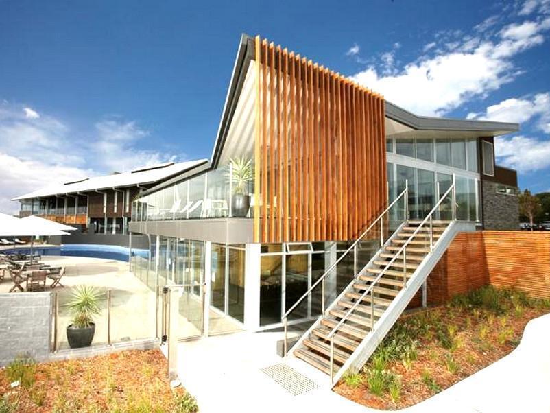 Silverwater Resort - Hotell och Boende i Australien , Phillip Island