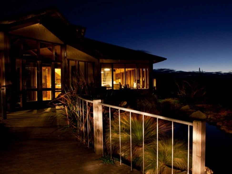 Great Ocean Ecolodge - Hotell och Boende i Australien , Great Ocean Road - Cape Otway