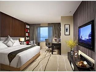 Xintiandi Ascott Huai Hai Road Shanghai - Room type photo