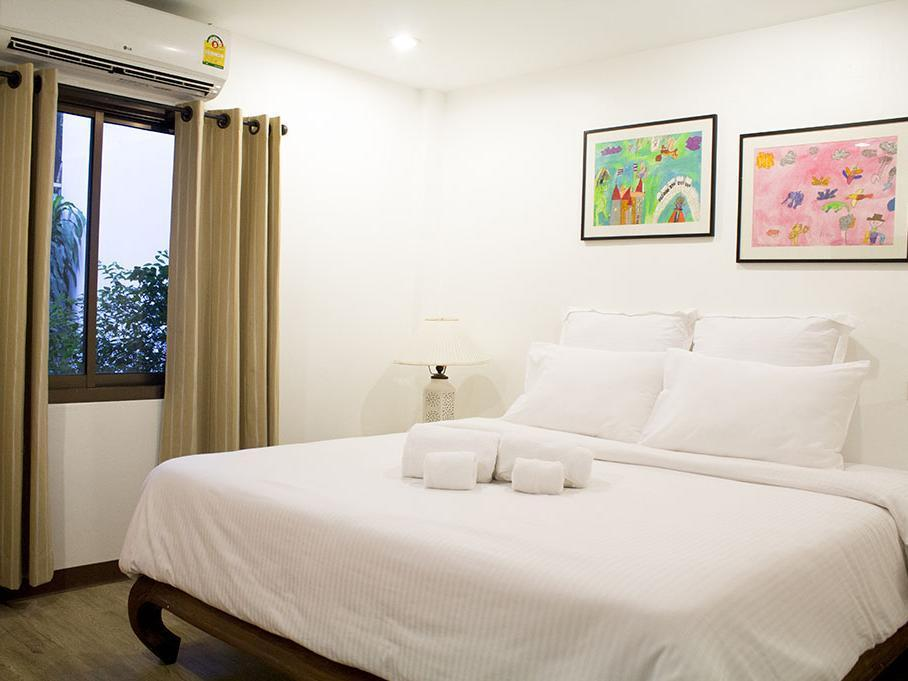 Justbeds Hotel - Hotels and Accommodation in Thailand, Asia