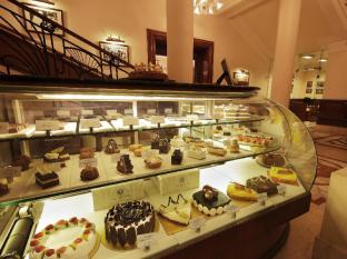 The Imperial Hotel New Delhi and NCR - La Baguette Pastry Shop