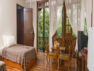 Borneo Highlands Resort - Room type photo