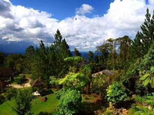 Borneo Highlands Resort Kuching - Surroundings