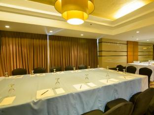 Best Western Plus Antel Hotel Manila - Rafaelo Function Room located on the 4th Upper Level of A.venue Suites