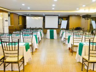 Best Western Plus Antel Hotel Manila - Terra Function Room, located at the 4th level of Serenity Suites