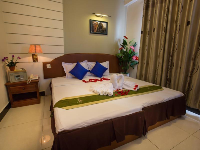 Hang Neak Hotel Phnom Penh