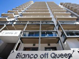 Bianco off Queen - Serviced Apartments Auckland - Hotel Exterior