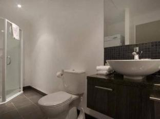Bianco off Queen - Serviced Apartments Auckland - Bathroom