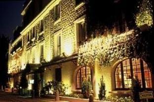 Ermitage Des Loges Hotel