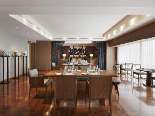Les Suites Orient Bund Shanghai Shanghai - Food, drink and entertainment