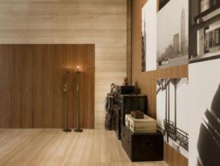 Les Suites Orient Bund Shanghai Shanghai - Entrance