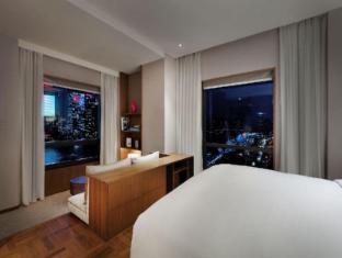 Les Suites Orient Bund Shanghai Shanghai - Bathroom