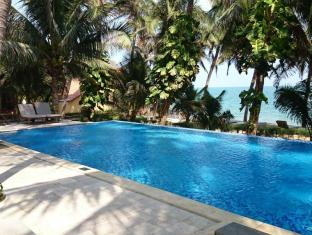 Sunshine Beach Resort Phan Thiet - Swimming Pool