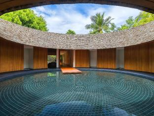 Renaissance Phuket Resort & Spa A Marriott Luxury & Lifestyle Hotel Phuket - Quan Spa