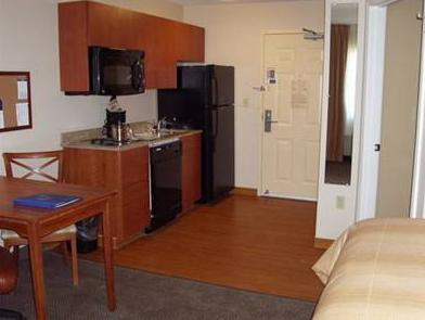 Candlewood Suites Shreveport Hotel - Hotel and accommodation in Usa in Shreveport (LA)