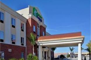 Holiday Inn Express Eunice Hotel