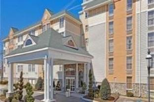 Holiday Inn Express Hotel & Suites Concordville Brandywine