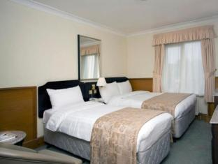 Holiday Villa Hotel London - Junior Suite