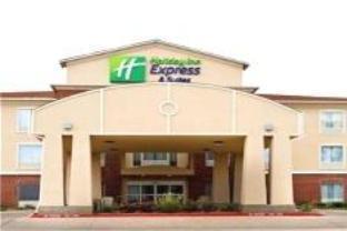 Holiday Inn Express Hotel & Suites Shamrock North