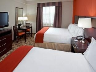 Holiday Inn Express Maspeth Hotel New York Ny United