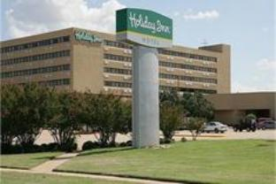 Holiday Inn Wichita Falls At The Falls Hotel