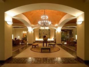 马那瓜梅特罗森特洲际酒店