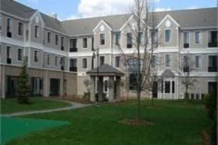 Staybridge Suites Milwaukee West Oconomowoc Hotel