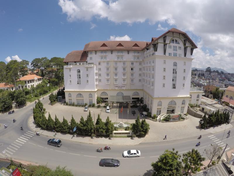 Hotell Saigon Dalat Hotel