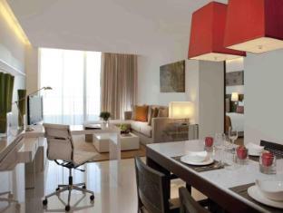 Anantara Bangkok Sathorn Hotel Bangkok - Guest Room
