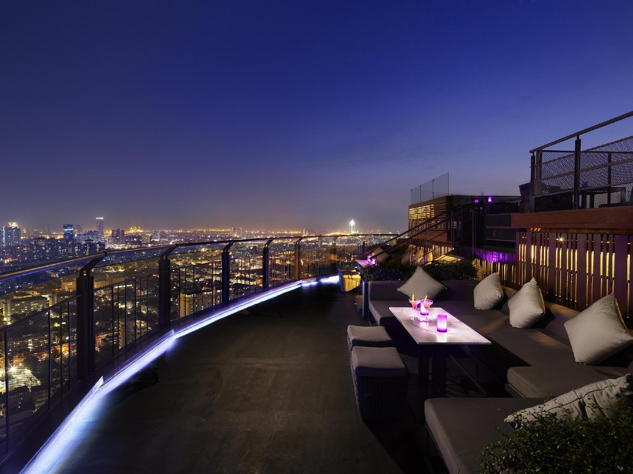 Anantara Sathorn Bangkok Hotel - Hotels and Accommodation in Thailand, Asia
