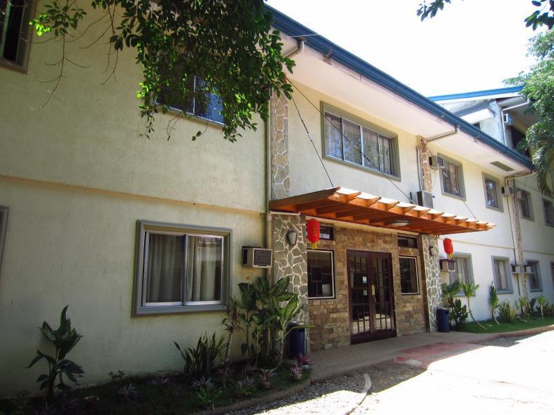 麥克坦公園山丘酒店