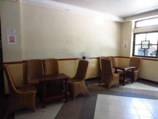 Park Hill Hotel Mactan Cebu - Αίθουσα υποδοχής