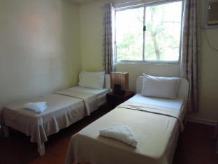 Park Hill Hotel Mactan سيبو - غرفة الضيوف