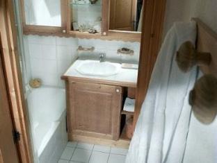 Residences Mgm Les Alpages De Pralognan Pralognan-la-Vanoise - Bathroom