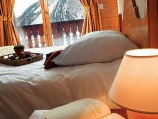 Residences Mgm Les Alpages De Pralognan Pralognan-la-Vanoise - Guest Room