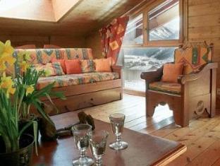 Residences Mgm Les Alpages De Pralognan Pralognan-la-Vanoise - Suite Room