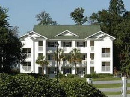 River Oaks Condos Hotel - Hotel and accommodation in Usa in Myrtle Beach (SC)
