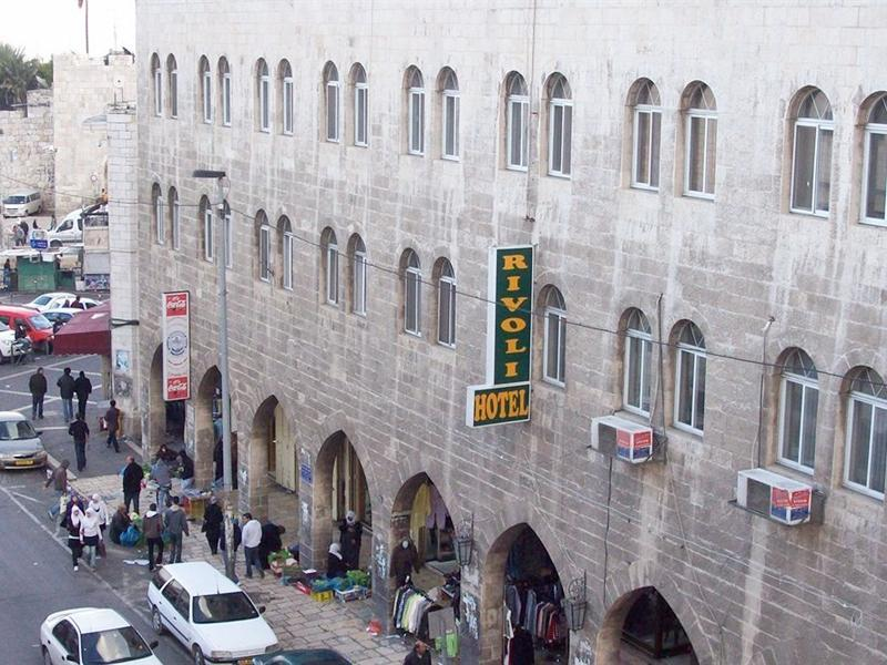 Rivoli Hotel - Hotels and Accommodation in Israel, Middle East