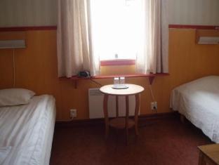 Rorvattnets Fjallhotell Hotel Rorvattnet - Guest Room