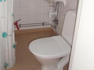 Rorvattnets Fjallhotell Hotel Rorvattnet - Bathroom