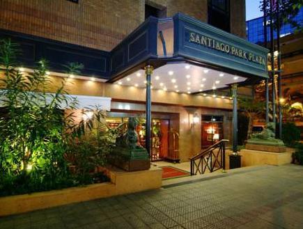 Park Plaza Santiago Hotel