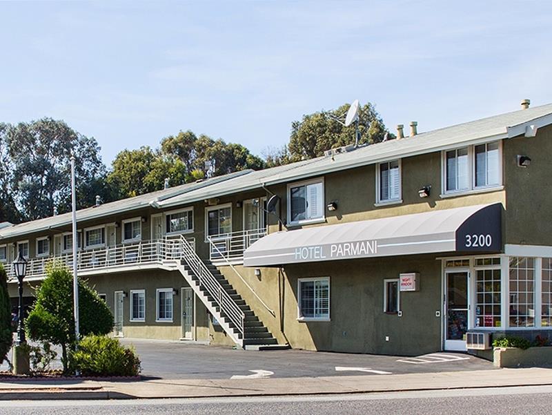 Super 8 Palo Alto Stanford Hotel