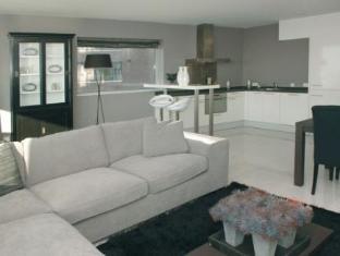 Twentyseven Hotel Rotterdam - Suite Room